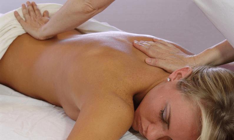 Massage Those Hips
