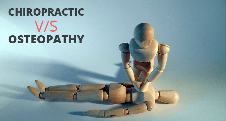 Chiropractors, Physiotherapy and Osteopaths, How Physology Is Different