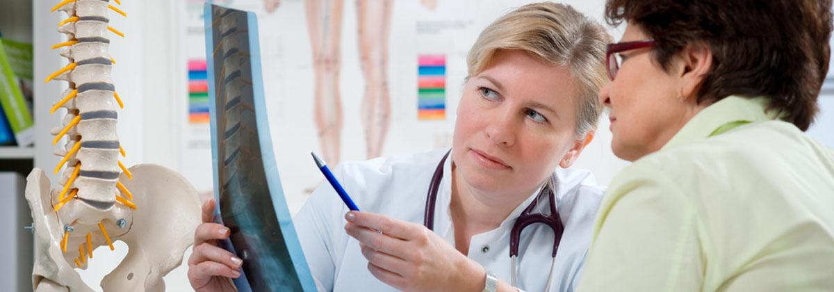 Sciatica Diagnosis