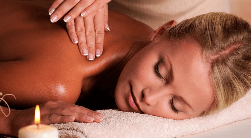 Relax and Release tightness in the Neck